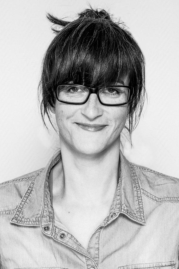 Carmen Prinz